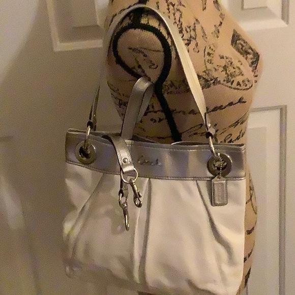 Coach Handbags - Coach Shoulder or Crossbody
